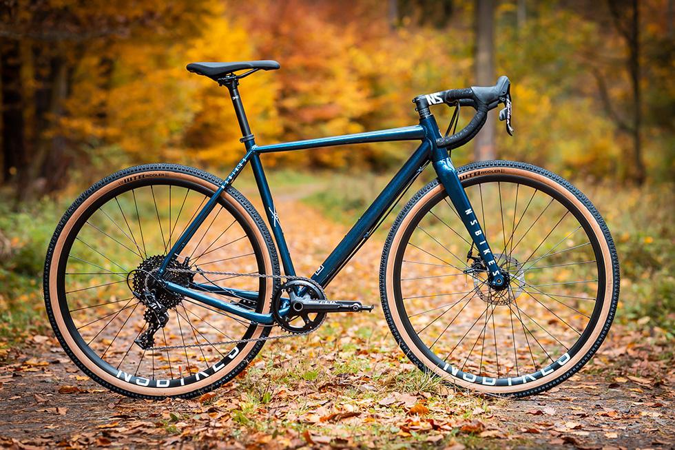 Ns-bikes осенью