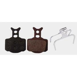 Тормозные колодки дисковые B10 Formula Mega/R1/RX/RO/T1/C1 (BPN-330) organic