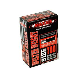 Камера Maxxis Welter Weight 700x35/45C AV (IB94199000) (4717784018881)