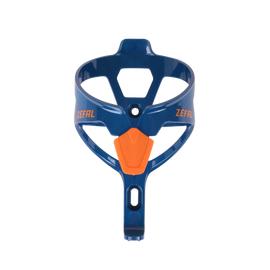 Фляготримач Zefal Pulse A2 (1765) синій-помаранчевий, Цвет: Оранжевый