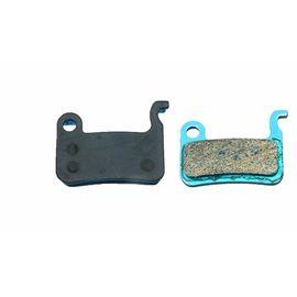 Тормозные колодки дисковые Sheng-An Shimano XTR BR-M965/M966/XT2004/SAINT BP-049