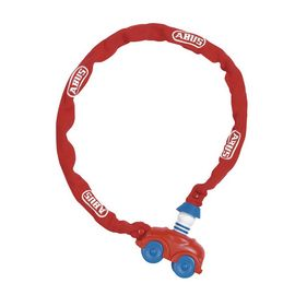 Велозамок ABUS 1510/60 Girl red