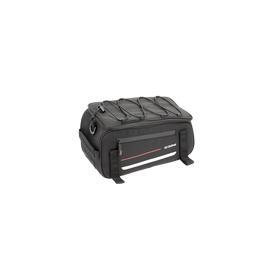 Сумка Zefal Z Traveler 40 (7039C) на багажник, 9 L, 450 g, чорний