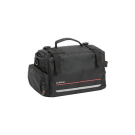 Сумка Zefal Z Traveler 60 (7039A) на багажник, 20 L, чорний