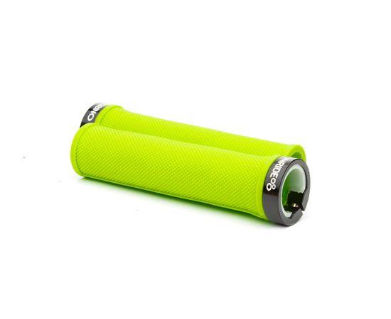 Ручки руля ONRIDE GripOne зеленые