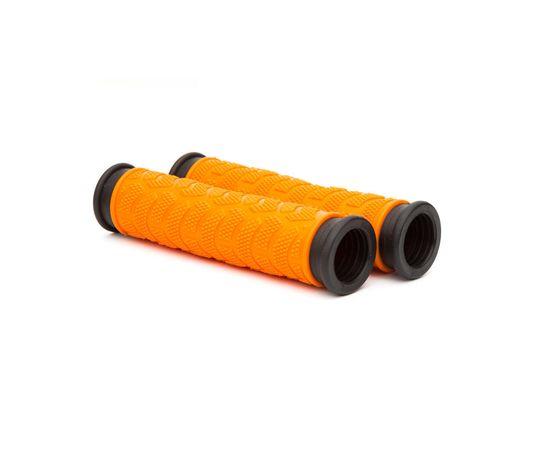 Ручки руля ONRIDE MixedGrip оранжевые