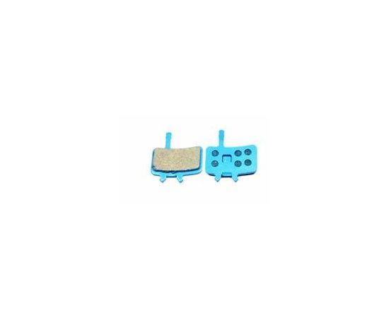 Тормозные колодки дисковые Sheng-An Avid Juicy 3, 5, 7 BP-002