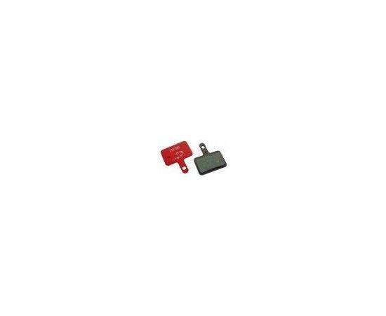 Колодки гальмівні диск JAGWIRE Red Mountain Sport DCA087 - Magura MT, зображення 2